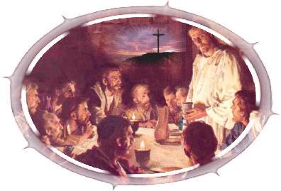 Mês da Santíssima Eucaristia